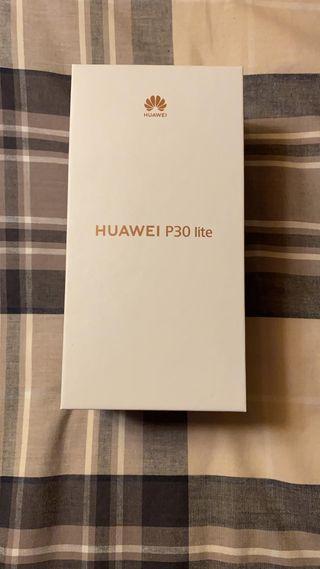 Huawei P30 lite PRECINTADO