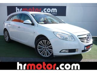 OPEL Insignia ST 2.0CDTI Excellence Aut. 160