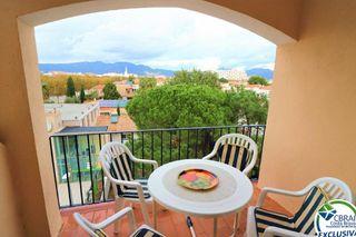 Apartamento en venta en Empuriabrava en Castelló d´Empúries