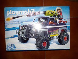 Playmobil 9059 A ESTRENAR