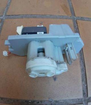 Bomba condensacion secadora