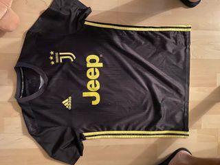 Camiseta Juventus 2018-19
