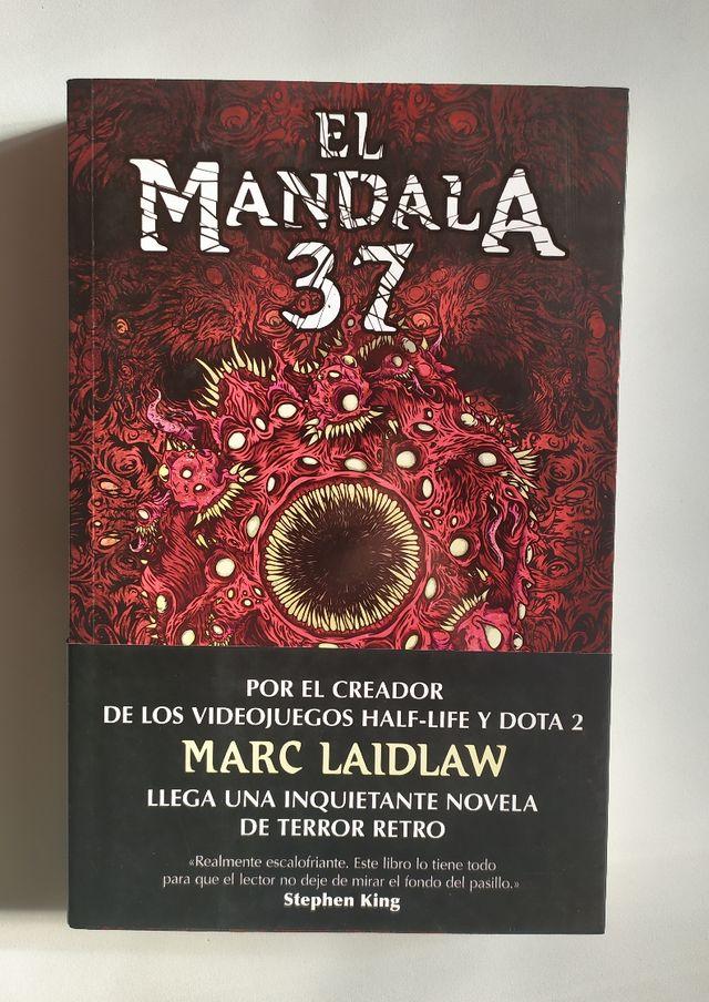 Libro Mandala 37.
