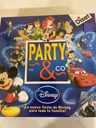 Party & co Disney NUEVO precintado