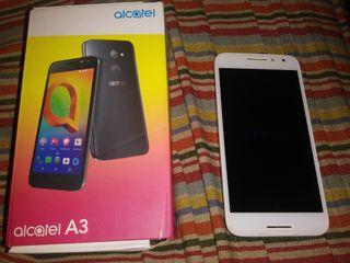 Alcatel A3 LIBRE 4G LTE