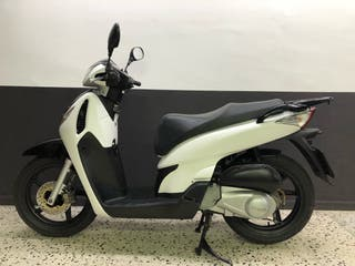 Honda sh 125i en venta