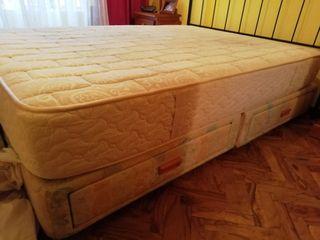 cama de 1.35