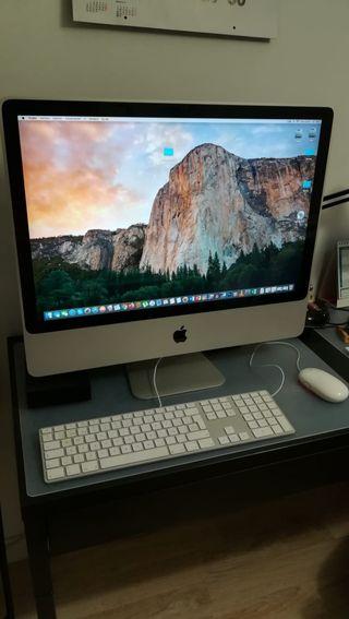 Apple iMac 24 2009 Envío incluido