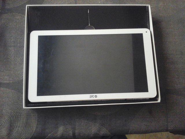 Hola!! vendo tablet spc