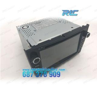 RADIO NAVEGADOR GPS DVD ANDROID 7,1 PEUGEOT 408 /