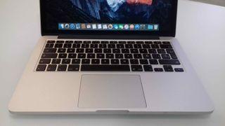 MacBook Pro Retina 2014 / 8 GB