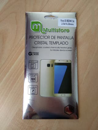 Protector Xiaomi Redmi 5A