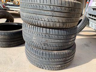 2 Neumáticos Michelin Primacy 225/50R17 94Y