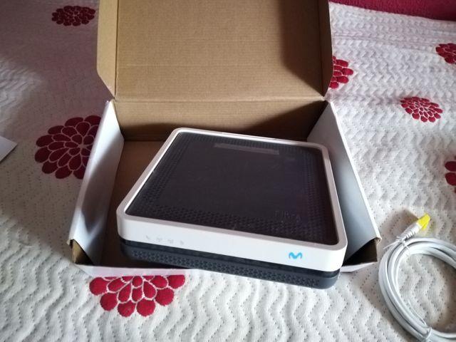 router smart wifi movistar (nuevo)