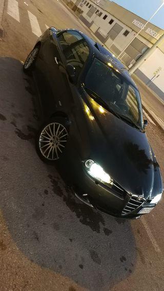 Alfa Romeo 156 1.9jtd