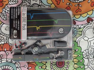 accesorios PsP, PSP Slim, psp3000