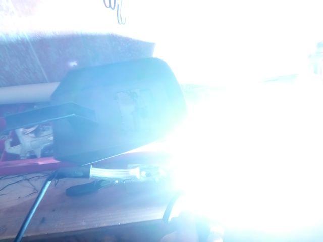 Grupo de soldar inverter 200A + casco careta auto