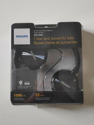 Cascos Auriculares PHILIPS SHL3060