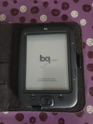 ebook bq pocket plus