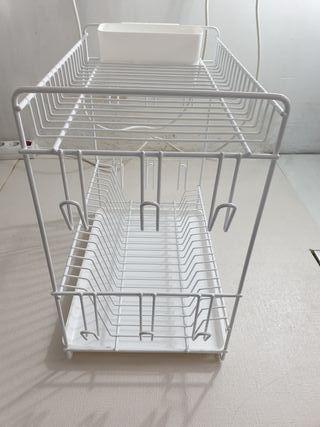 para secar los platos