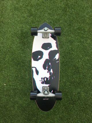 Carver Surfskate Oracle 31'