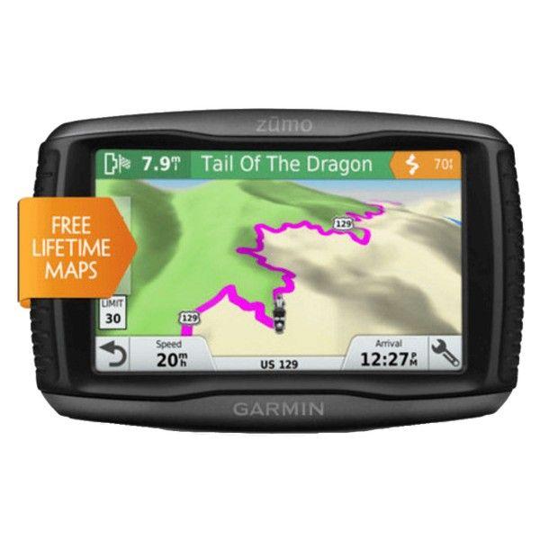GARMIN ZUMO 595LM GPS PARA MOTOS