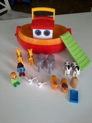 Playmobil 123 arca de Noé