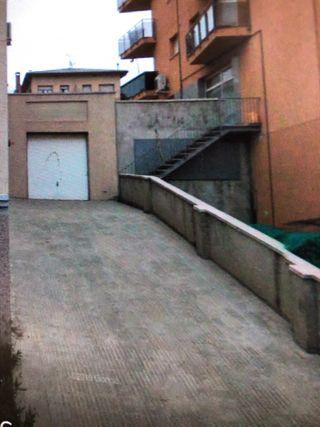 Almacen/garaje en alquiler situado en zona comercial