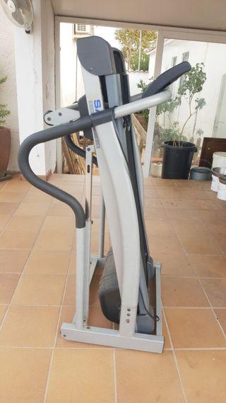Cinta de correr motorizada y plegable Modl.PT-199