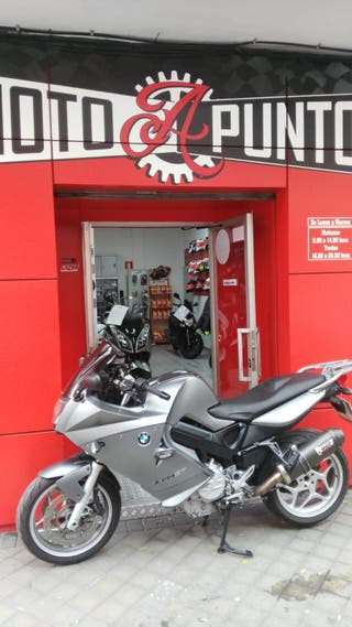 BMW F800ST, 2006 ABS 58000kms
