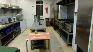 Nave industrial en alquiler opción compra en Jerez de la Frontera