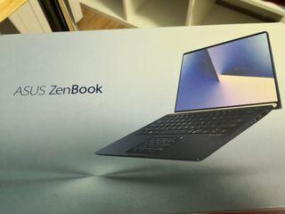 PRECINTADO Portatil Asus Zenbook 13.3