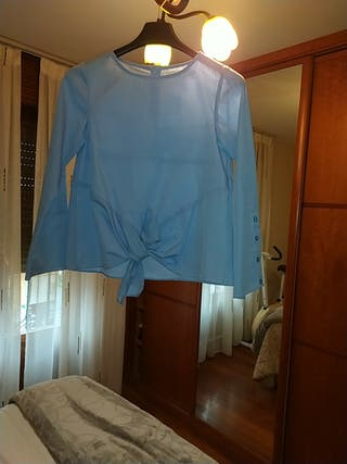 Camisa niña 9-10 años