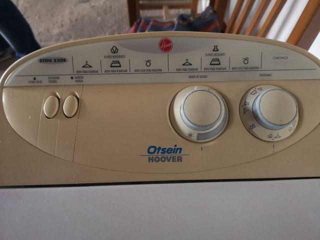 secadora otsein