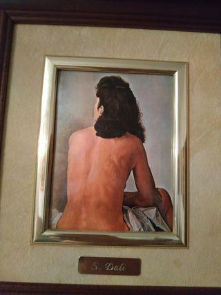 Salvador Dalí (imitación)