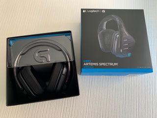 Auriculares para Gaming Logitech