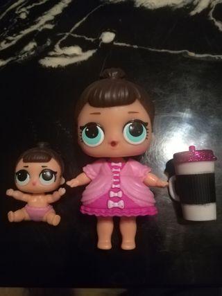 muñecas lol