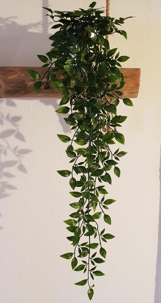 2 plantas artificiales nuevas