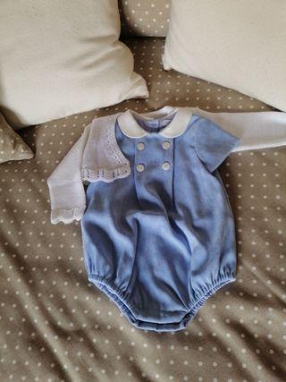 Ropa bebé 4-6 meses