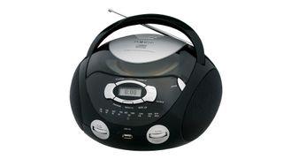 RADIO CD USB-MP3