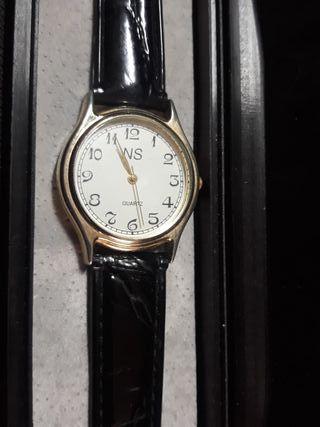 Reloj Pulsera NS quartz