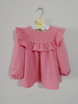 Vestido niña 2 años de boutique
