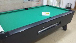 Mesa Billar Pool 7'