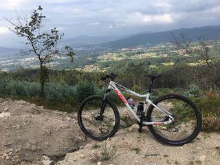 "Bicicleta ktm ultra comp 29"""