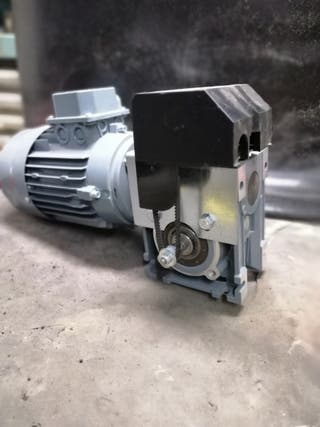 motor para puerta basculante y corredera