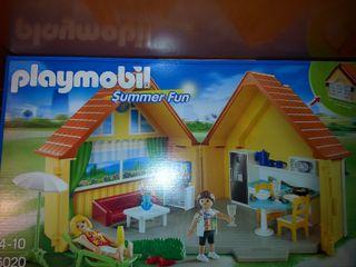 Playmobil 6020 A ESTRENAR
