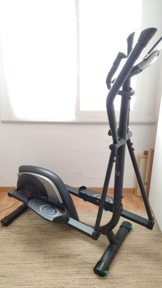 Bicicleta elíptica Decathlon