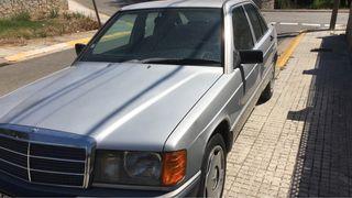 Mercedes-Benz 190 E 1992