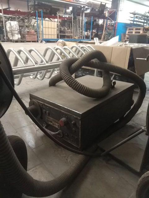 Máquina de soldar