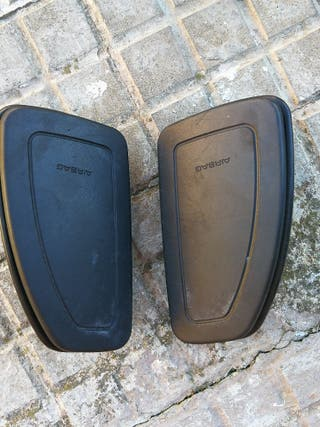 airbags laterales Peugeot 207 ,c4